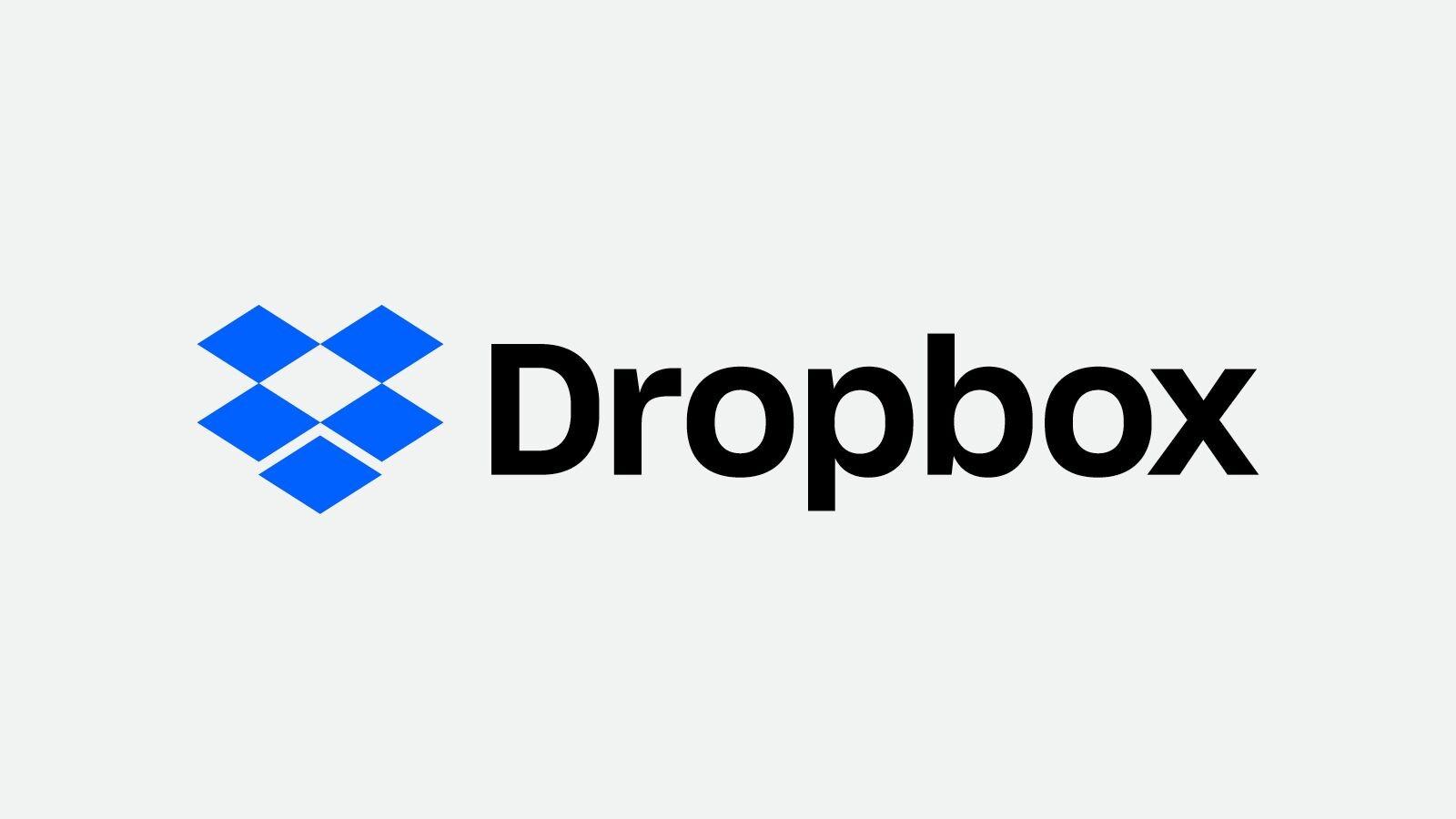 Dropbox application review