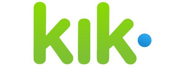 Kik Messeger application review